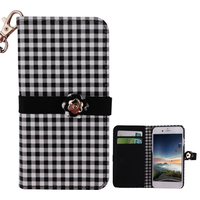 Extra slim factory grand fancy cover for samsung galaxy note 3 case