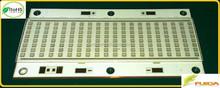 Highpower 16w~200w solução chip na placa uv led( múltipla matriz combináveis) led uv lâmpada rohs