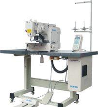 Low price promotional desktop mini sewing machine manual