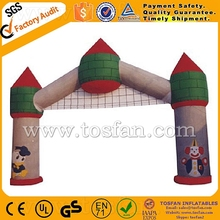 inflatable event arch for rentaling F5024