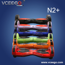 2015 Vceego 2 wheels Hot Sale Fastest Delivery self balancing electric scooter N2+ for sale