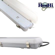 LED Waterproof Fluorescent Lighting Fixtures IP65 120cm