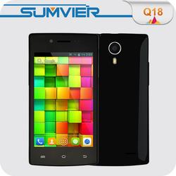 wholesale alibaba dual core 4inch smart phone dual core 3g smart phone