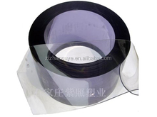 factory price flexible clear PVC strip Curtains roll