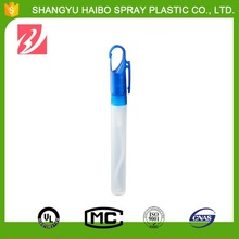 High quality Useful custom transparent plastic wine bottle cooler bags