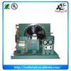20hp bitzer low temperature condensing unit , 20hp bitzer small r22 refrigeration condensing unit , freezer chiller