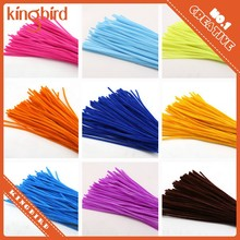 30cm*6mm Pipe Cleaners Craft DIY for christmas