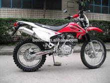 Alta calidad CRF 250CC bici de la suciedad, campo a través, Enduro moto venta
