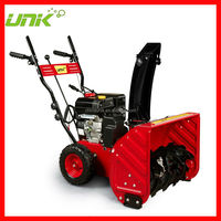 5.5 HP Two Stage Snow Sweeper