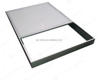 ceiling/surface mounting/suspending high quality led panel light parts