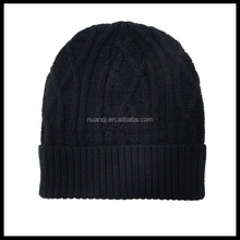 China Manufacturer Wholesale Cheap High Quality Knit Winter Hats for men and women