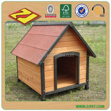 Cheap Wooden Dog House DXDH011