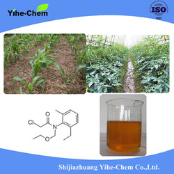 Price Acetochlor CAS NO 34256-82-1 Herbicide Acetochlor