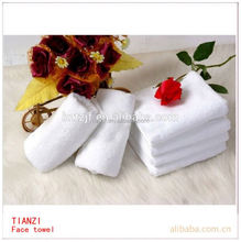 New Pattern 100% Cotton Face Towel Super Cheap Microfiber Face Towel Soft Hand Towel