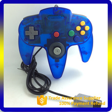2015 new arriving Factory supply video game joystick for N64 Gamegap