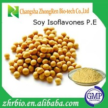 High quality Soybean Extract/ Soy Isoflavones P.E