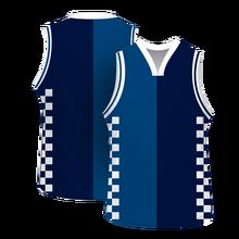 High quality cool design wholesale hot sale basketball team wear