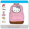 Hello kitty bag school bag