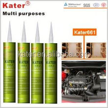 high quality modest hardeness high temperature sealant