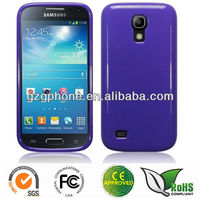 TPU Gel Case Cover for Samsung i9190 Galaxy S4 Mini