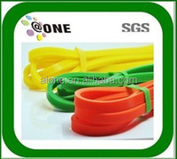 Latex Exercise Loop Band,Bulk Resistance Bands,fitness pump gym