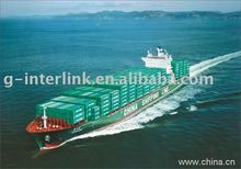 Need shipping service to USA in Qingdao- chris
