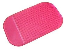 Silicone Magic Sticky Pad Anti-Slip thin Mat for Car Interior Styling Accessories