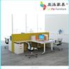 office computer desk staff desk wooden desk HL-07