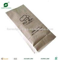 foil paper bag for chicken
