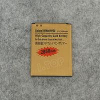 OEM Battery for Samsung Galaxy S4 Mini i9190 High Capacity Battery 3.7V 2850mAh