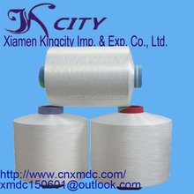 wholesale yarn cone yarn china textile for dty knitting machine