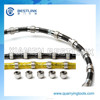 Diamond Multi-wire for slab cutting