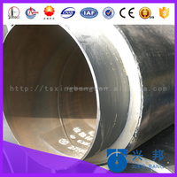 insulation construction material underground pipeline for heating and cooling