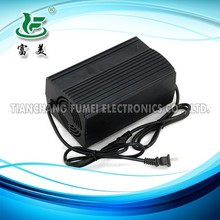 48V50Ah Lead Acid Battery Charger For Electric Bike Electric Scooter High Power High Voltage