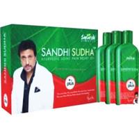 Sandhi Sudha Oil Plus (Saptarshi) - 100 USD/Pack with Shipping(USA/UK)