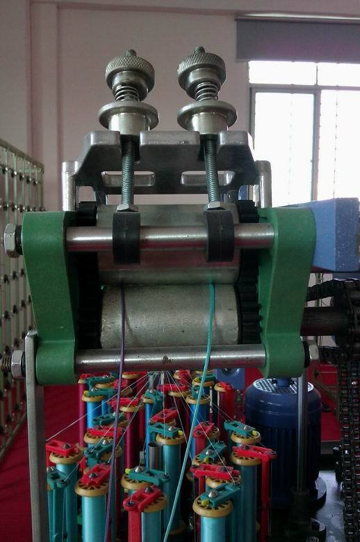 Wholesale High Speed Cord Braiding Machine
