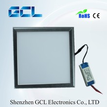 led panel 595x595 suspended or build-in type 36w