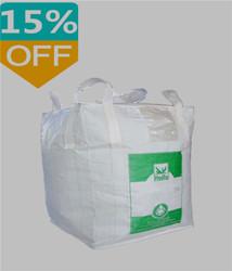 100% raw material high quality factory price 1.5 tonne bulk bag