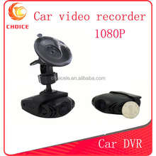 good quality dvr for car with wifi and F2.0 big aperture factory