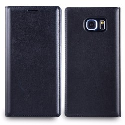 For Samsung Galaxy S6 Leather Case,Flip wallet Leather for Samsung S6 Case factory price china supplier 2015