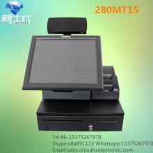 15inch EPOS System for Retail & Restaurant; Restaurant Touch POS Terminal