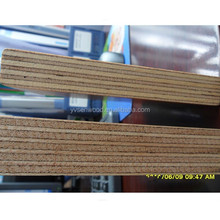 hardwood core two times hot pressing film faced concrete shuttering plywood price