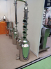 Customize Stainless Steel Water / Alcohol Distiller / distillation equipment