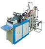 PP/BOPP/OPP heat cutting side sealing bag making machine