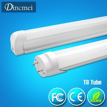 Cheapest price T8 18w 20w led tube bulb,t8 led fluorescent tube