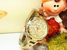 Golden watch womens gold watch ladies gold watches