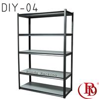 metal floating shelf bracket bra display stand storage holders & racks