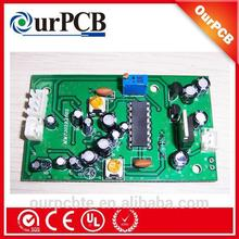 electronic pcb for cfl