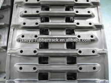 Good Quality 620*90.6*64 Hagglunds BV 206 Rubber Track, ATV Rubber Track from Factory Manufacture