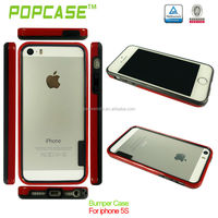 bumper case cover for iphone 5 / 5s